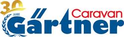 Caravan Gärtner Logo